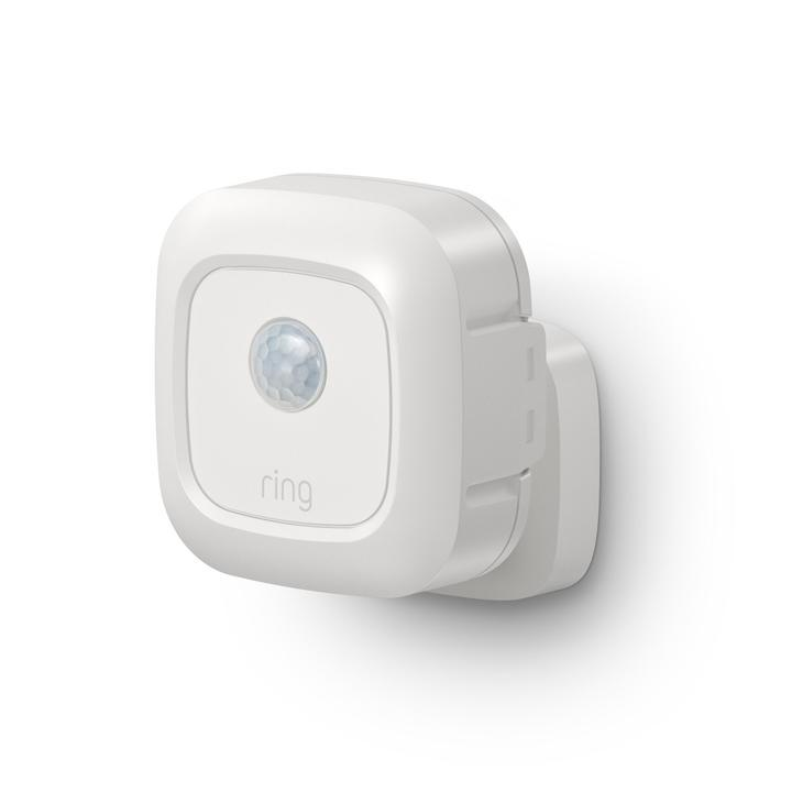 Ring Smart Lighting Motion Sensor - White