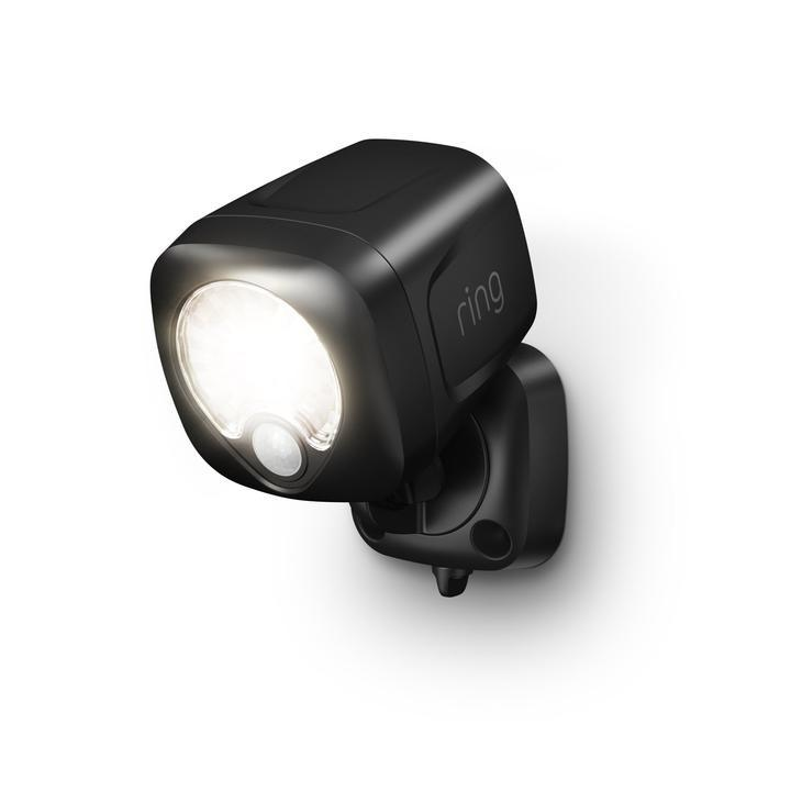 Ring Smart Lighting Battery Powered Spotlight