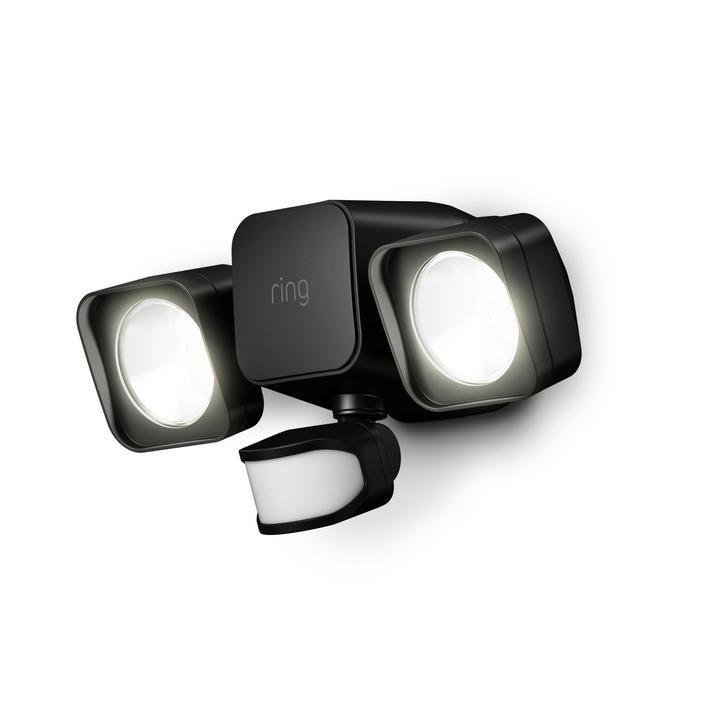 Ring Smart Lighting Battery Powered Floodlight