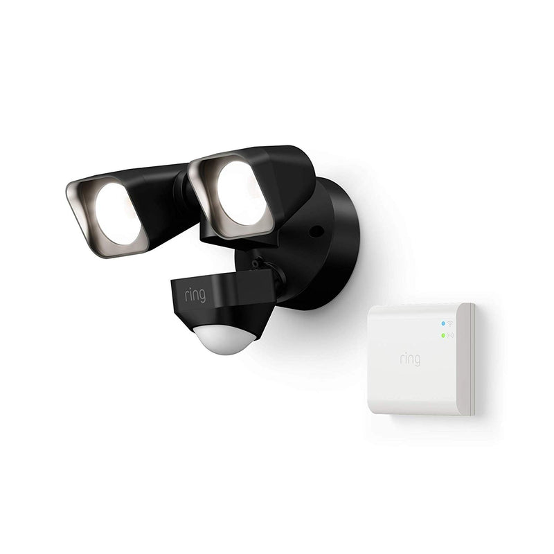 Ring Smart Lighting Wired Floodlight