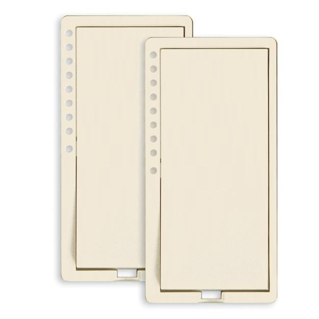 Insteon Paddle Color Change Kit for Insteon Paddle Switches