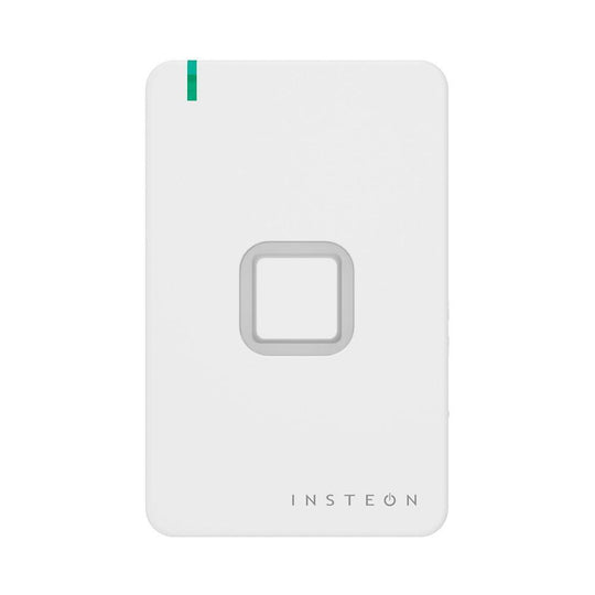Insteon Siren