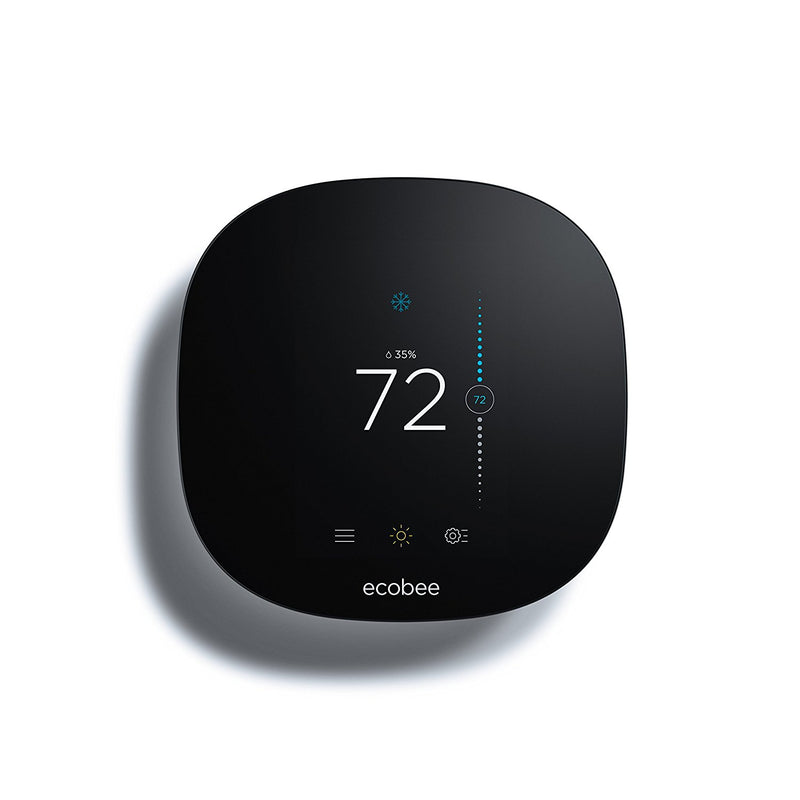 Ecobee 3 Lite EB-STATe3LTP-02 Smart Wi-Fi Thermostat