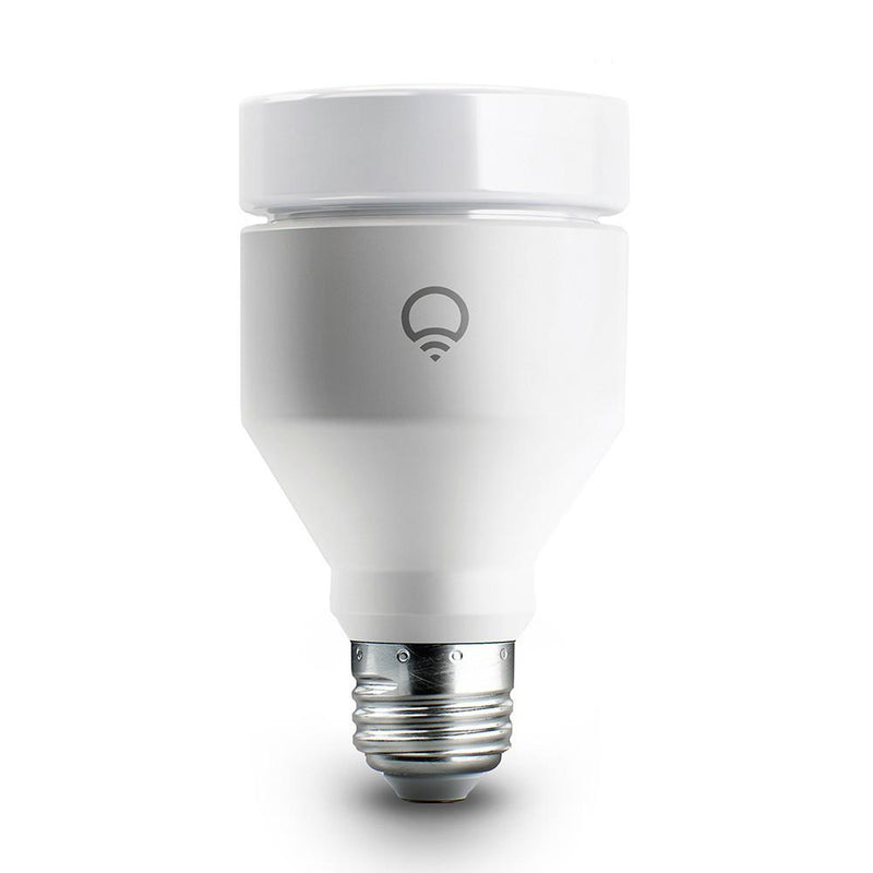 LIFX App Controlled Wi-Fi Smart LED Light Bulb, A19