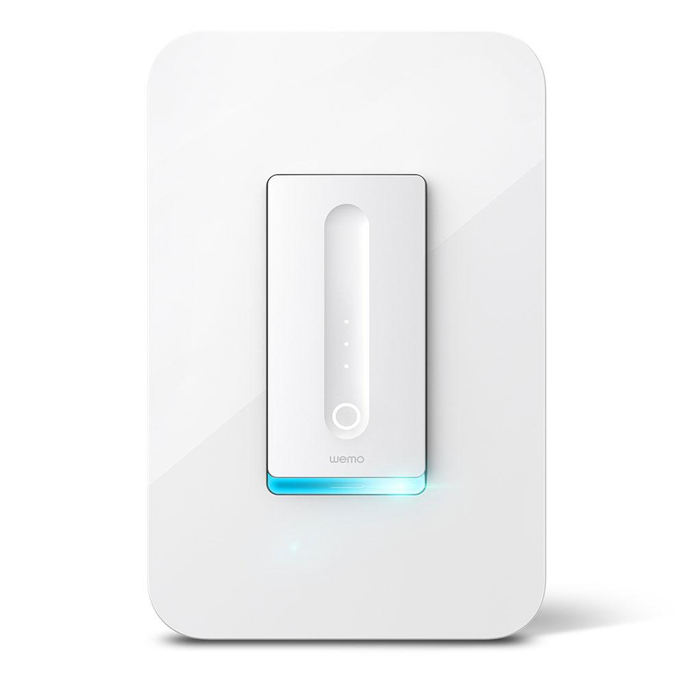 Wemo F7C059 Wi-Fi Smart Dimmer