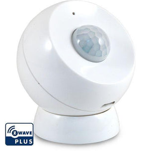 HomeSeer Z-Wave Plus Motion Sensor