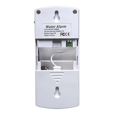 Sonin Water Alarm with Remote Sensor