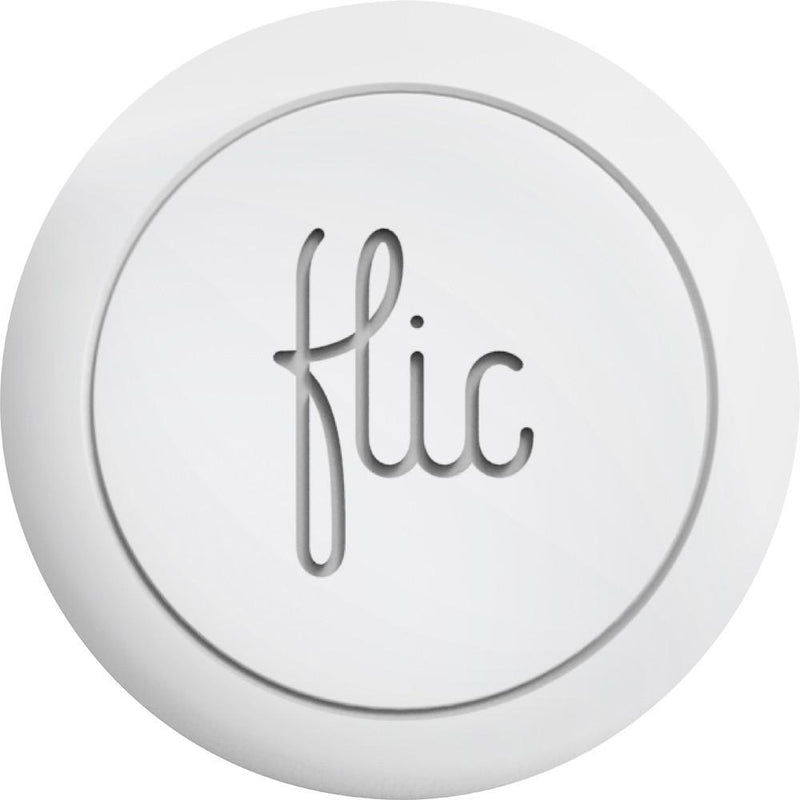 Flic Black Button