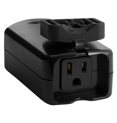 GE Z-Wave Plus On/Off Outdoor Smart Plug-in Module