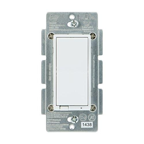 GE Z-Wave Plus In-Wall Smart Dimmer Switch