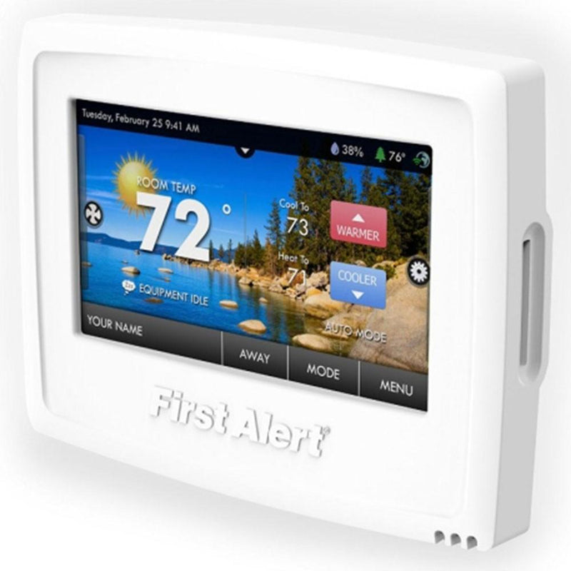 First Alert Onelink Wi-Fi Thermostat