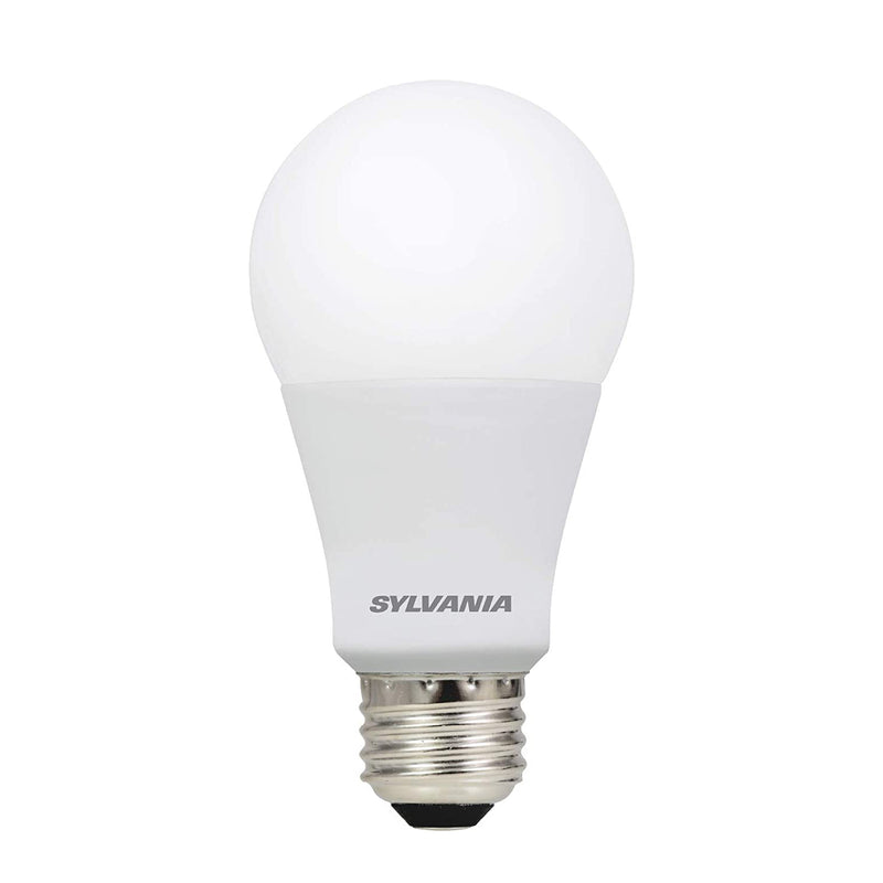 SYLVANIA SMART+ WiFi Dimmable LED Light Bulb, No Hub Required - A19 - Each
