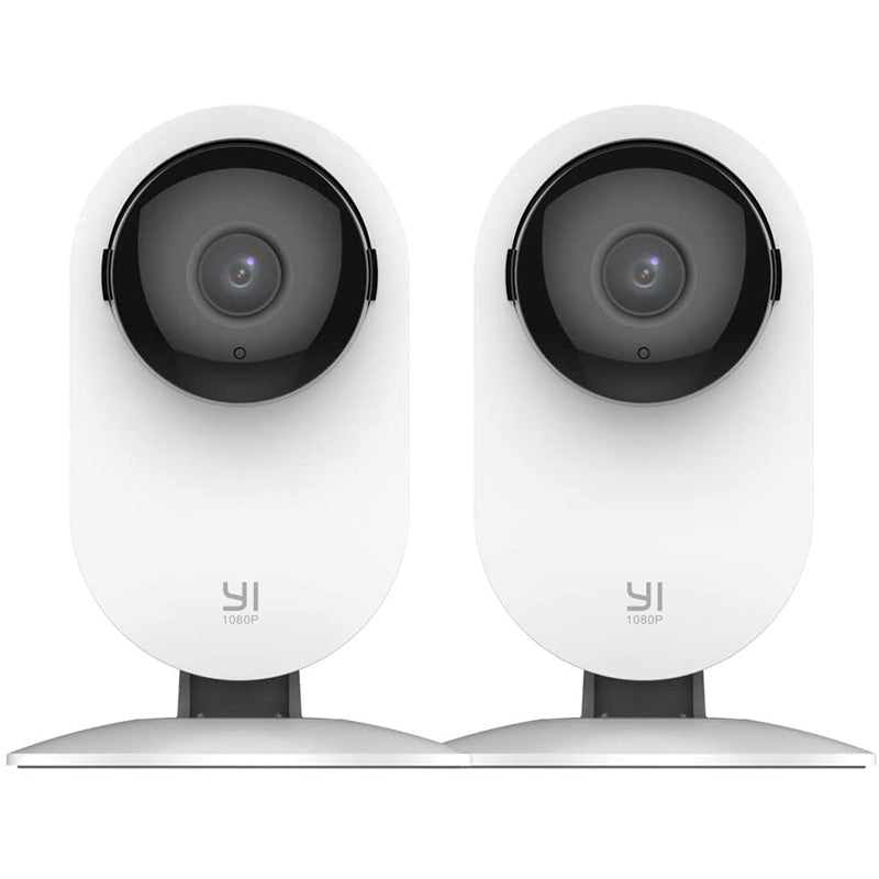 YI 1080P Smart Home Camera, Indoor IP Security Surveillance System