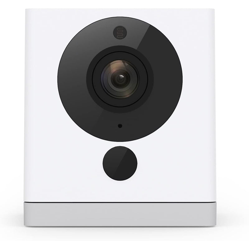 Wyze Cam 1080p HD Indoor Wireless Smart Home Camera