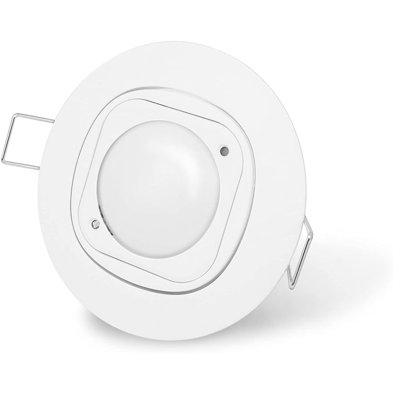 Aeotec Z-Wave Plus Motion Sensor, Temperature Sensor, Humidity Sensor, Light Sensor, UV Sensor, and Vibration Sensor