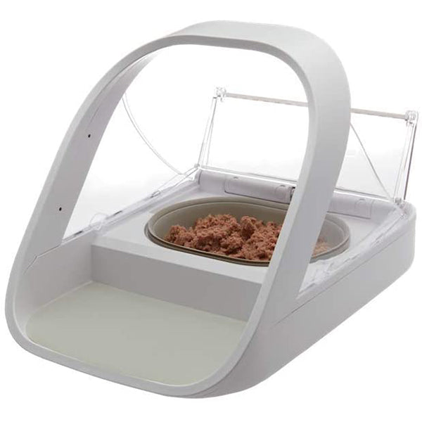 Sure Petcare SureFlap SureFeed Microchip Pet Feeder