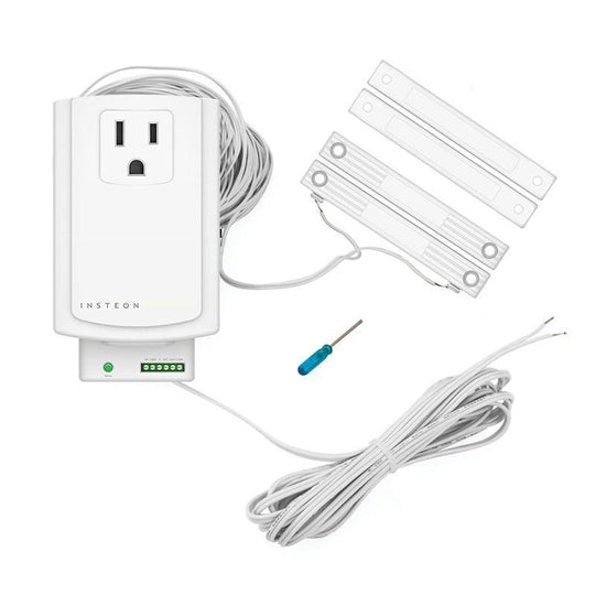 Insteon Garage Door Control & Status Kit