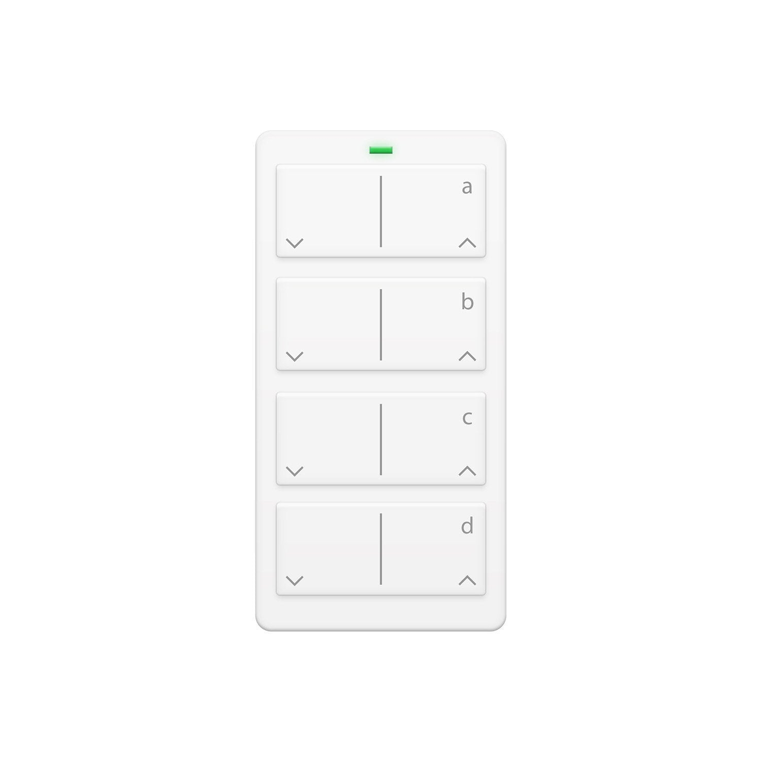 Insteon Mini Remote Control Keypad, 4-Scene