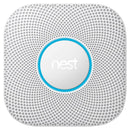 Nest Protect Smoke & Carbon Monoxide Alarm (Battery), 2nd Generation, White