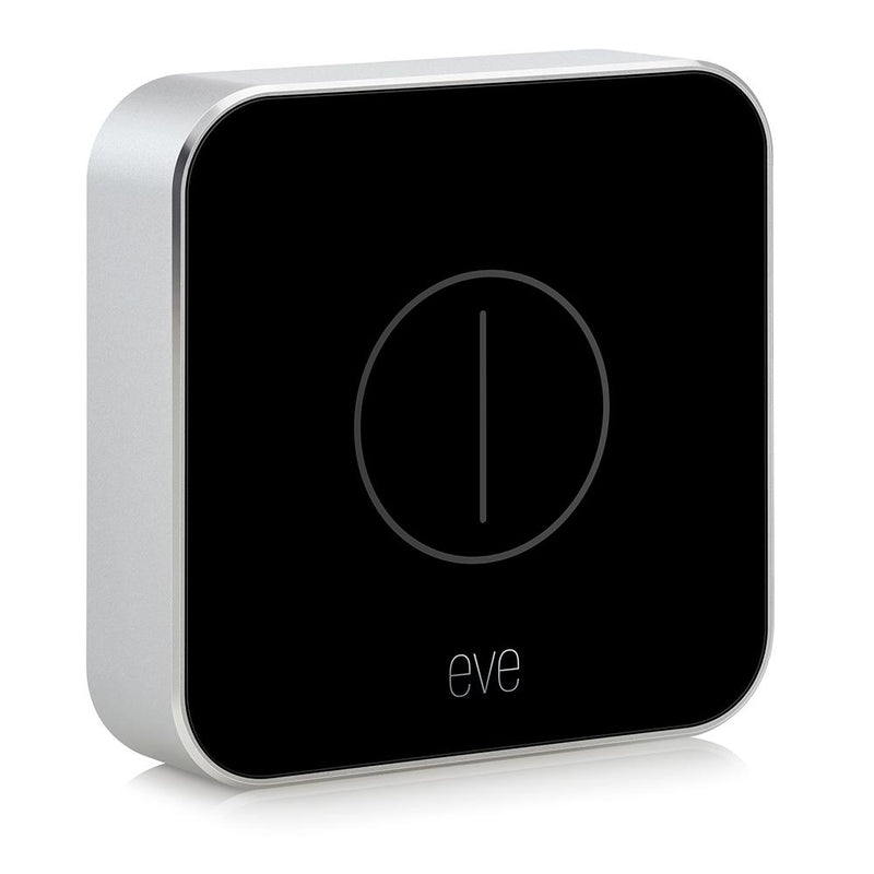 Eve Button Connected Home Remote with Homekit Technology