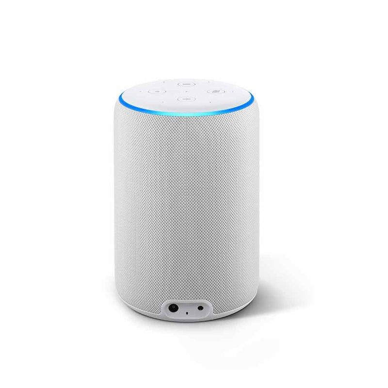 Amazon Echo (3rd Gen) - Back