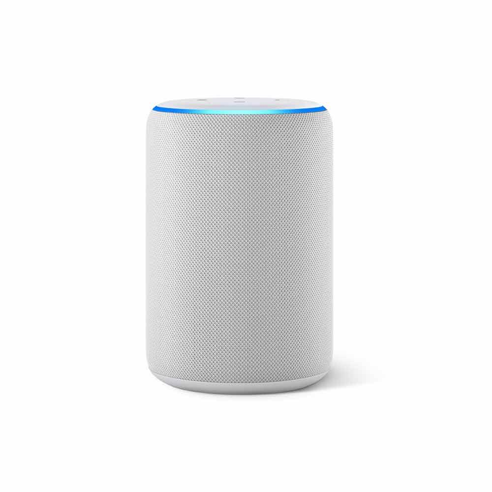 Amazon Echo (3rd Gen) - Side