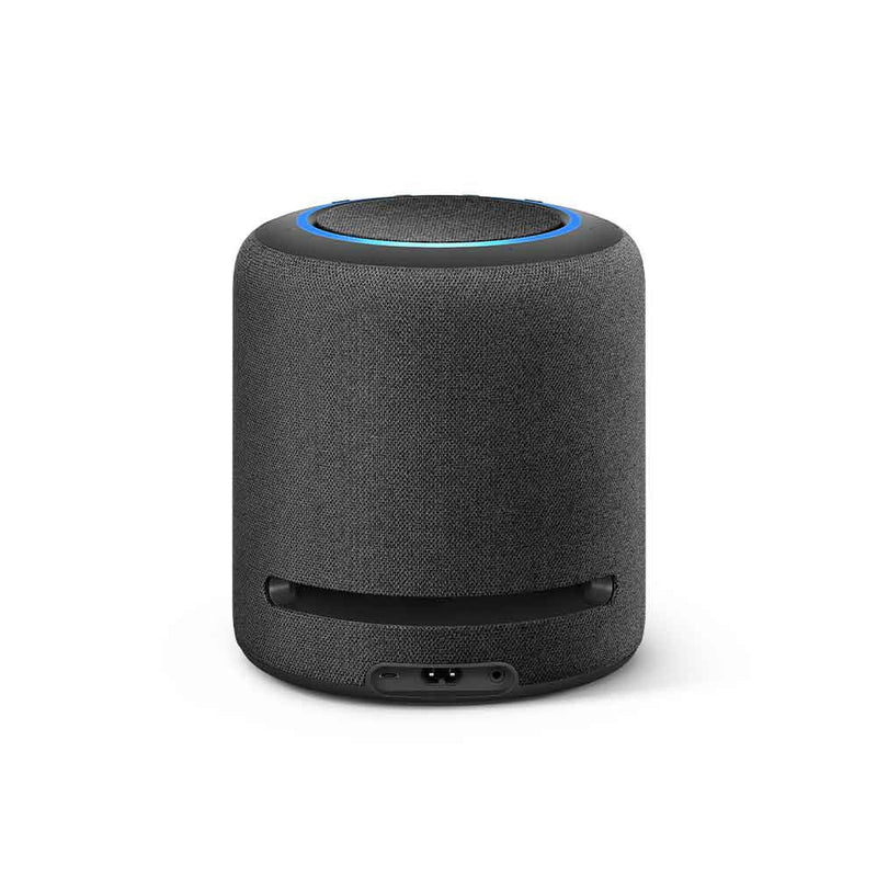 Amazon Echo Studio – High-Fidelity Smart Speaker with 3D Audio and Alexa