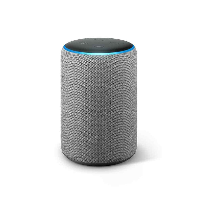 Echo (3rd Gen) - Smart speaker with Alexa
