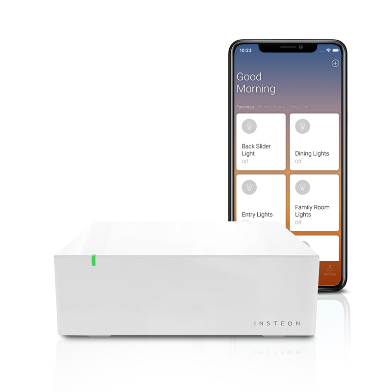Insteon Hub Central Controller
