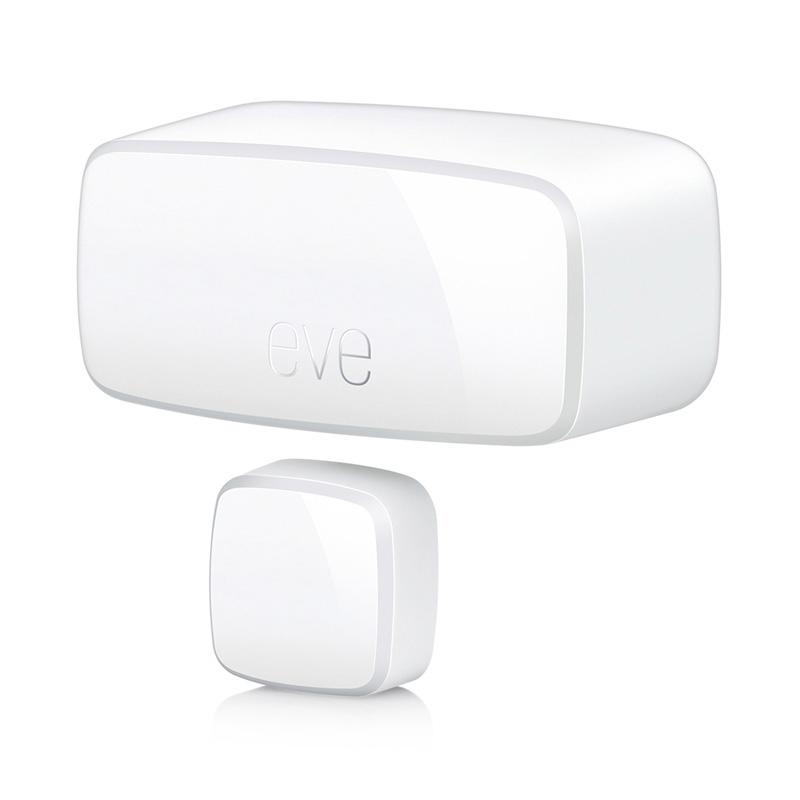 Eve Wireless Door and Window Contact Sensor