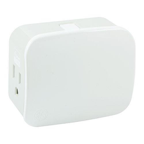 GE Z-Wave Plus Wireless Plug-In On/Off Smart Module