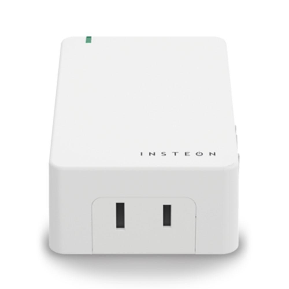 Insteon Remote Control Plug-In Lamp Dimmer Module