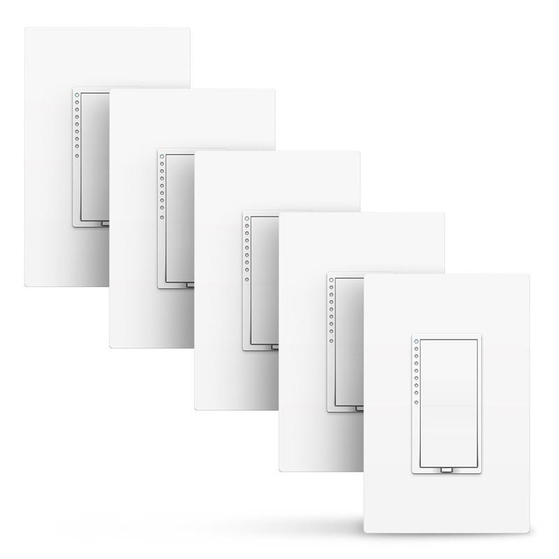 Insteon Remote Control Dimmer Switch, High-Wattage