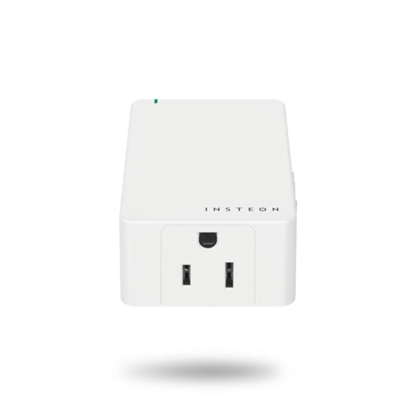 Insteon Remote Control Plug-in On/Off Module