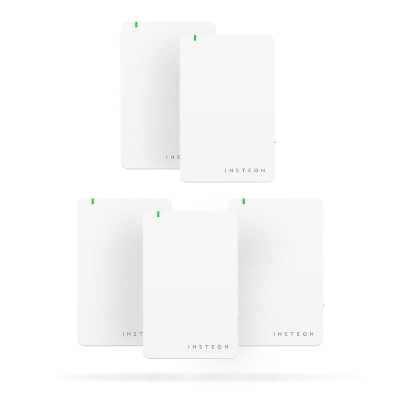 Insteon Plug-in Smoke Bridge