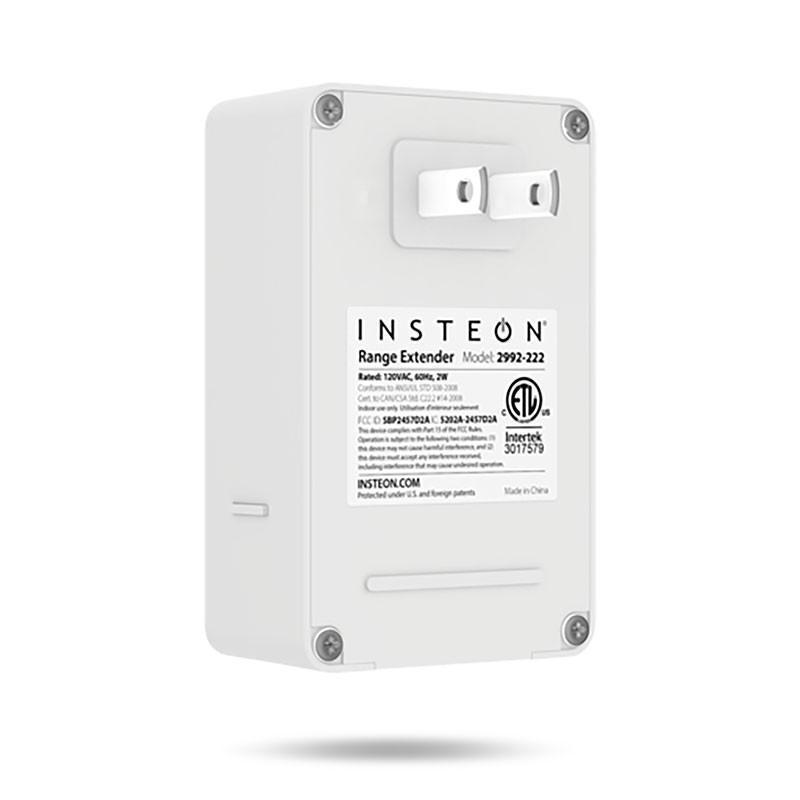 Insteon Plug-in Range Extender