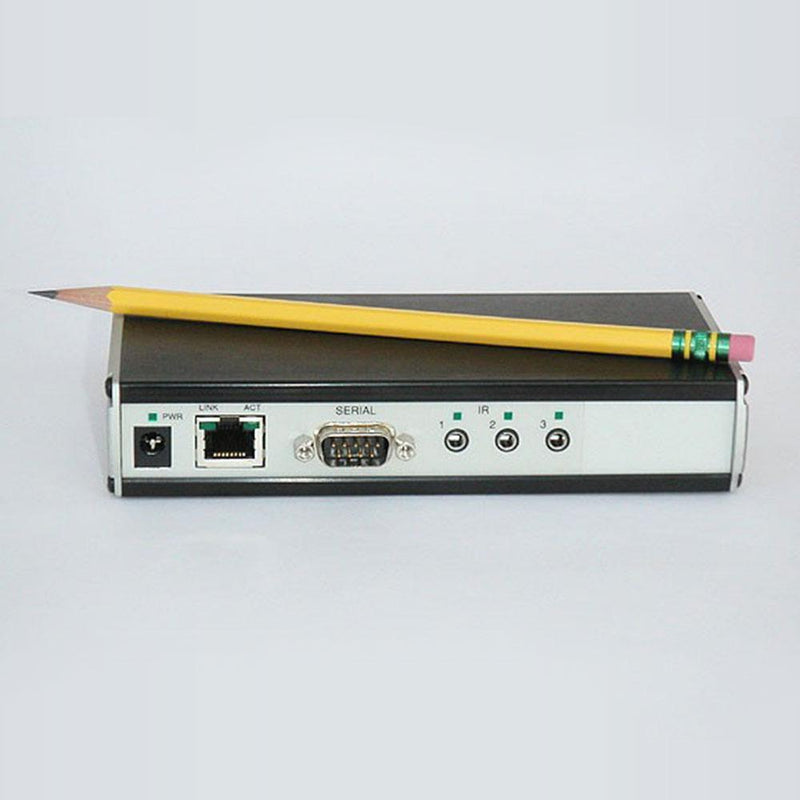 Global Cache 1 RS232 / 3 IR IP Gateway