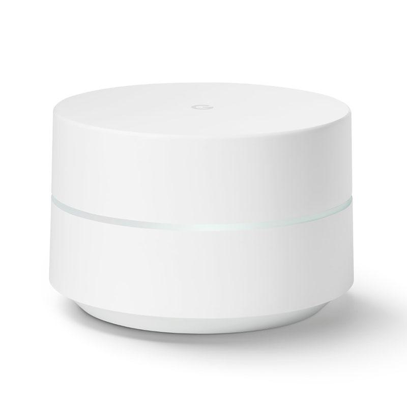 Google Wifi - Home Mesh Wi-Fi Router (1-Pack)