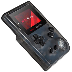 Mars Gaming Consola Retro Portable 151 Juegos