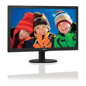 "Monitor Philips 21.5"" Led"