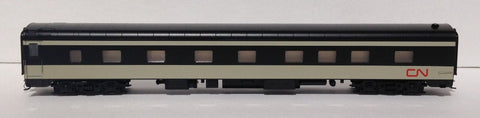Walthers HO CN 4-4-2 Sleeper Passenger Car