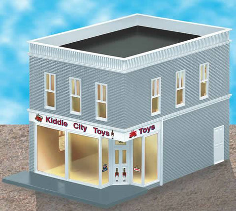 Lionel O Kiddie City Toy Store
