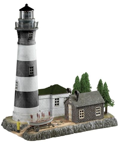 Lionel O Operating Lighthouse