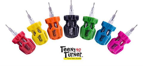 Picquic Teeny Turner Multi-Screwdriver