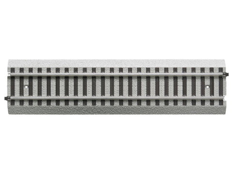 "American Flyer S Gauge 10"" Straight Track"
