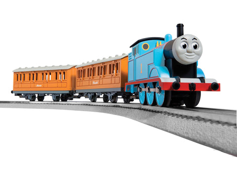 O Lionel LionChief Thomas and Friends Passenger Set