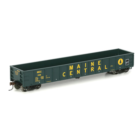 Athearn HO RTR Main Central 52' Mill Gondola #1148