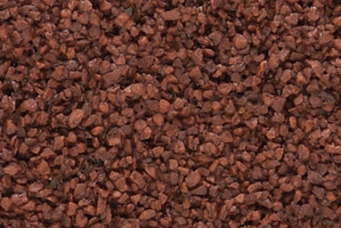 Woodland Scenics Ballast Medium Iron Ore #B77