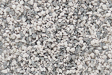 Woodland Scenics Coarse Ballast Gray Blend #B1395