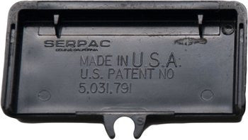 Digitrax BATCOV Replacement Battery Cover